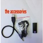TS080 SK-892 Диктофон мини 8 ГБ цифровой аудио-рекордер MP3 Плеер
