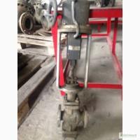 Запорно - регулирующая трубопроводная арматура