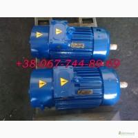Продам крановые двигатели МТН 111-6, МТФ 111-6, МТF 111-6, МТКН 111-6, МТКФ 111-6, МТКF