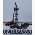 Изготовление, монтаж, демонтаж, перенос смотровых ― сторожевых вышек высотой до 40 метр