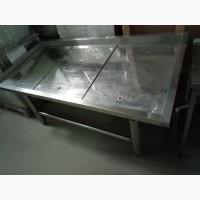 Оборудование для рыбопереработки б/у