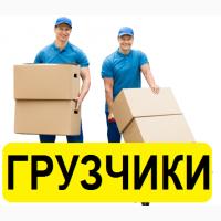 Услуги грузчиков Киев, погрузка грузов, грузоперевозки по Киеву и области