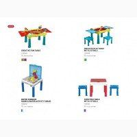 Домики для детей ведущего мирового производителя Keter Нидерланды