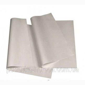 Пергамент силиконизированный лист 38см 60см