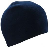 Зимняя акриловая шапка недорого