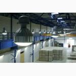 Промышленный светодиодный светильник. Гарантия 5 лет