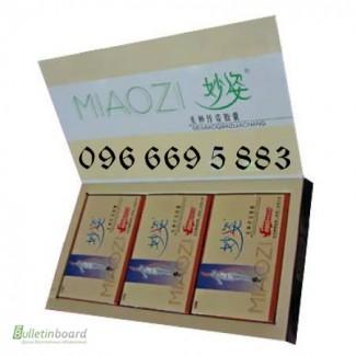 Капсулы для похудения миаози miaozi