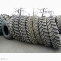 Б/у шины, скаты покрышки из Европы 900/60R32, 800/65R32, 800/70R38, 710/70R42
