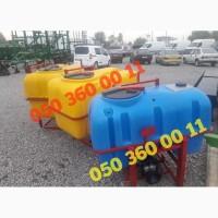 Навесные и прицепные опрыскиватели ОП-2500/800/600 литров в любой комплектации по Вашему