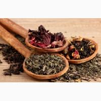 Чай – 84 сортів, кава -71 сортів ТМ Romantic