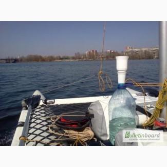 Походный фильтр для воды Гард