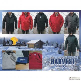 Сток Harvest Куртки