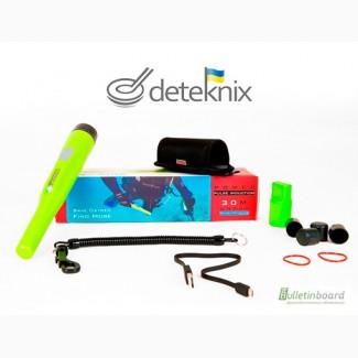 Пинпоинтер Deteknix XPointer Diver подводный до 30 метров. Металлоискатель