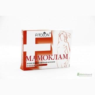 Продам Мамоклам таблетки 40шт, Мега-Фарм ЗАО Россия