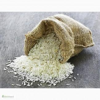 Предлагаем оптовые поставки риса