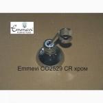 Держатель для лейки латунный поворотный EMMEVI CO2529CR хромированный