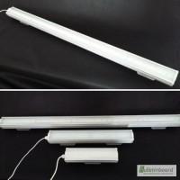 Линейный светодиодный светильник. Гарантия 5 лет