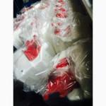 Туковая банка пластиковая к культиватору КРН