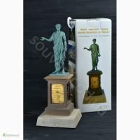 Сувенир - статуэтка Дюк де Ришелье Одесса 20см / 30см