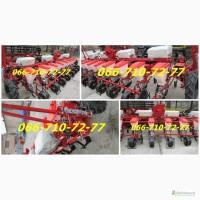 Гарантия 1 год на сеялку УПС-8 ( ВОМ)