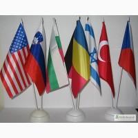 Изготовление любых флагов