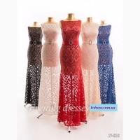 Вечерние платья, выпускные, свадебные. Не дорого