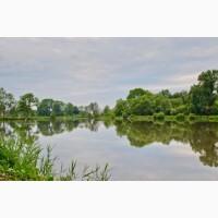 Продам ЗЕМЕЛЬНУ ділянку 5 га. : Озера + Земля +Джерела (Біля Траси Стрий – Чоп)
