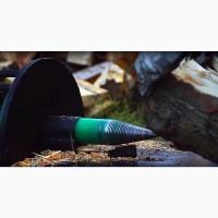 Дровокол Колун конусный для дров Садок 2, 2 кВт 380 В