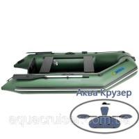 Надувные лодки Omega 270 M моторные - качественные лодки ПВХ по доступной цене в Украине