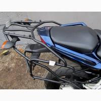 Багажники и дуги. Защита и аксессуары для мотоцикла