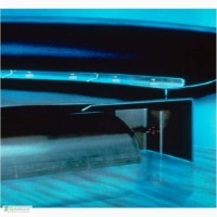 Синтетическое уплотнение к понтону в резервуар РВС-3000м.куб. диаметром 18, 98м