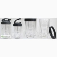 Блендер экстрактор питательных веществ NutriMaker Pro Family Set (Нутрибуллет) 900 Вт