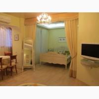 Посуточно сдам квартиру возле гостиницы Братислава и метро Дарница