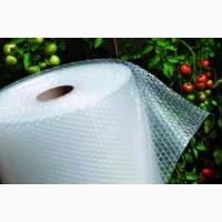 Пленка воздушно-пузырчатая 1, 2м х 100 м.п. для упаковки