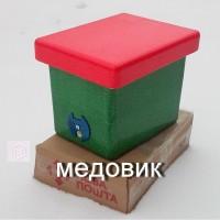 Нуклеус Медовик (Украина)