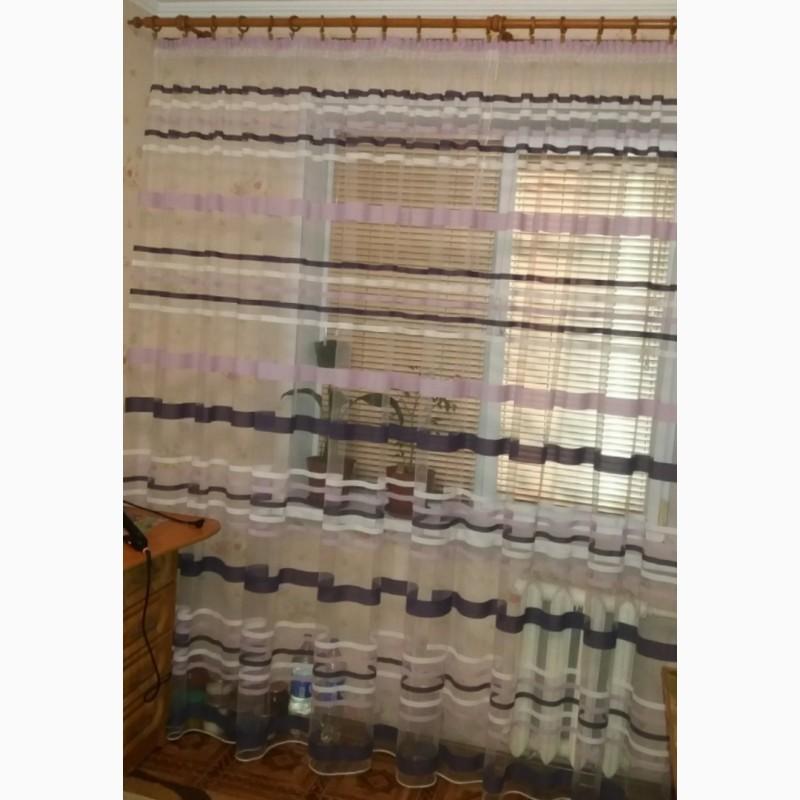 Фото 5. Тюль, шторы, гардины. Пошив любой сложности