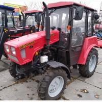 Трактор Беларус-320.4