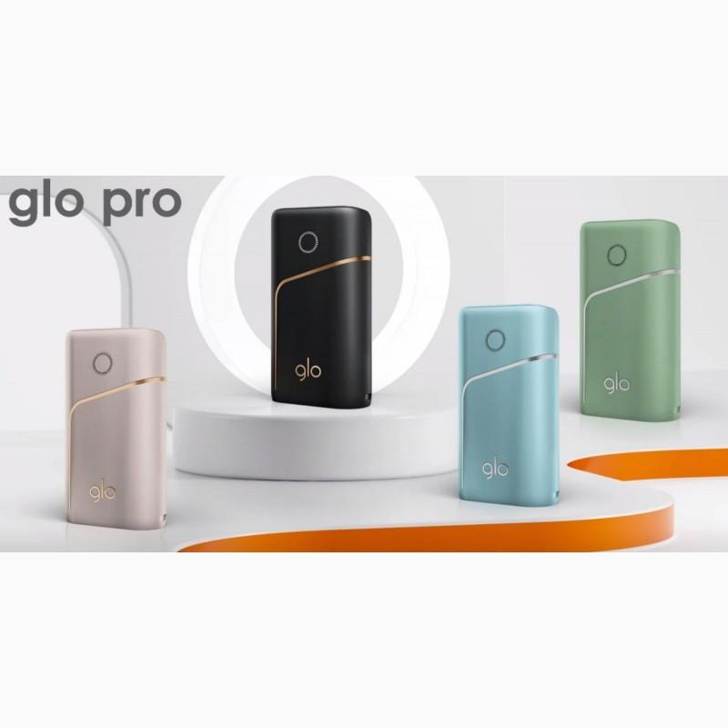 Glo электронные сигареты купить в пятерочке сигареты табачные изделие