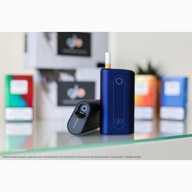 Glo купить сигареты электронные табак для сигарет купить в нижнем новгороде цена