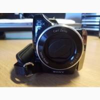 Продам Видеокамера цифровая, Sony Full HD, HDR-XR150, сумка