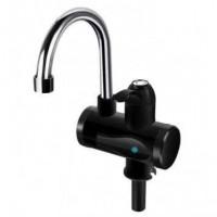 Проточный водонагреватель Instant Heating Faucet Delimano RX-014 Black мини бойлер
