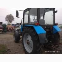 Трактор МТЗ-892 Беларусь