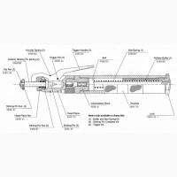 Аппарат для оглушения blitz kerner ptb 3-69 (германия)