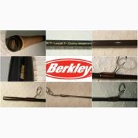 Удилище спиннинговое Berkley Tactix 7F 2.10m 2-12gr