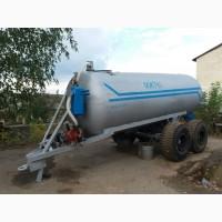 Бочка МЖТ-10, для навоза, КАС, воды