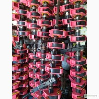 Полимерный высевающий аппарат в сборе на зерновые сеялки СЗ 3.6, СЗ 5.4