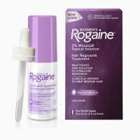 Женский Регейн 2% миноксидил (Womens Rogaine 2% minoxidil). Оригинал, США