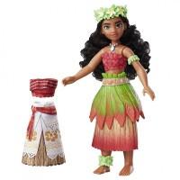 Кукла Disney Moana / Моана мода острова