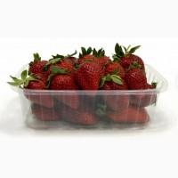 Пинетки на 500 грамм Светлая лоток судок стаканчик упаковка для ягод Клубники Малины
