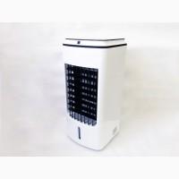 Напольный водяной бытовой кондиционер Germatic BL-199DLR-A с пультом/сенсорные кнопки 120W